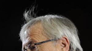 Juncker: Das ist das letzte Paket