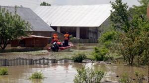 Hochwasser fordert weitere Todesopfer
