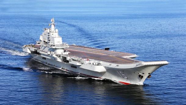Droht ein Krieg in Asien?