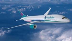 Dicke Luft macht Flugpassagiere munter