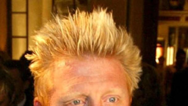 Boris Becker zieht in die Schweiz