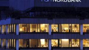 Vorerst keine Hilfe für die HSH Nordbank