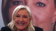 Wahlergebnis aus Frankreich beunruhigt deutsche Parteien