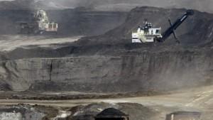 In Alberta grassiert das Ölsandfieber
