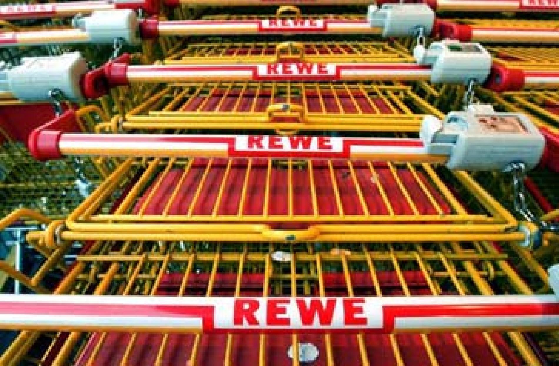 Einzelhandel Rewes Riskante Revolution Unternehmen Faz