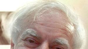 Adolf Muschg wird Nachfolger György Konrads