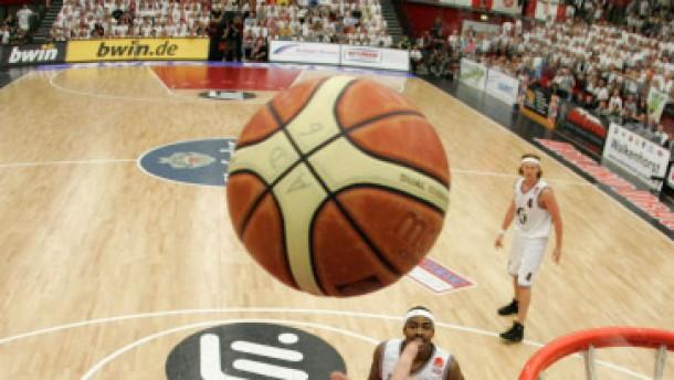 Bamberg gleicht Final-Serie aus