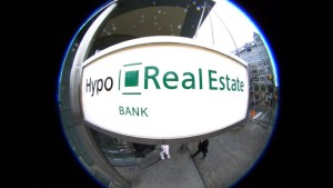 Bund verlängert Garantien für Hypo Real Estate