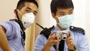 Mißtrauen und Angst in Asien