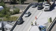 Minneapolis zeigt: Viele Brücken in Amerika sind gefährlich marode