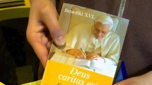 Bischöfe erwägen Verkauf der Weltbild-Gruppe