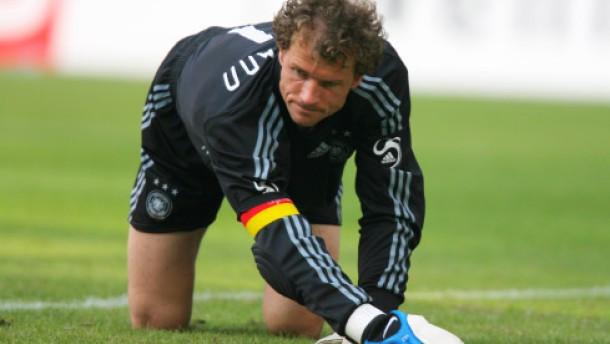 Lehmann spielt mit Löws Vertrauen