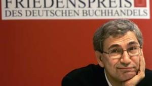 Gutgläubig - Orhan Pamuks Friedenspreisrede