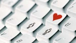 Liebe auf den ersten Klick