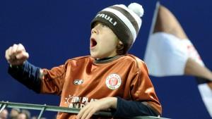 Doch kein Geisterspiel für St. Pauli