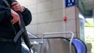Polizei gibt Entwarnung nach Bombenalarm in Hannover