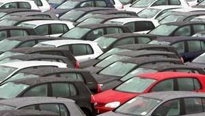 Mehrwertsteuer bremst Wachstum in der Autobranche