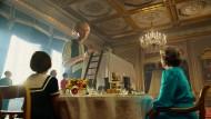 """Spielbergs Verfilmung von """"Sophiechen und der Riese"""""""