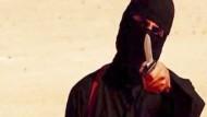 Wie wird ein friedfertiger Mann zum IS-Henker?