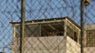 Gefängnisaufstand fordert Dutzende Tote