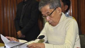 Prozess gegen Rote-Khmer-Führer geht zu Ende