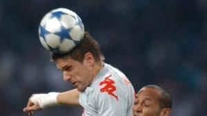 Werder verliert auch das zweite Spiel und Ivan Klasnic