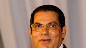 Ben Ali und seine Frau verurteilt