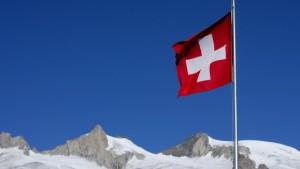 Steinbrück drischt weiter auf Schweiz ein