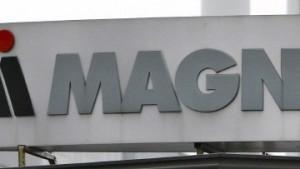 Magna rückt bei Opel nach vorne