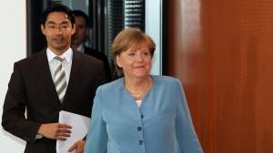 FDP-Abgeordnete gegen Ablehnung von Eurobonds