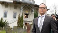 Maas weiterhin gegen Vorratsdatenspeicherung