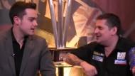 Gary Anderson ist neuer Weltmeister
