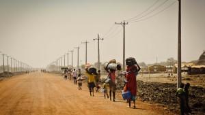 Nordsudan erobert Abyei