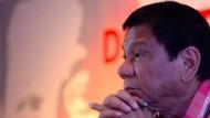 Philippinen wählen neuen Präsidenten