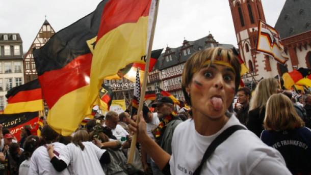 Deutschland ist Weltmeisterin