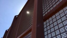Weitere Sicherung der Grenze zu Mexiko