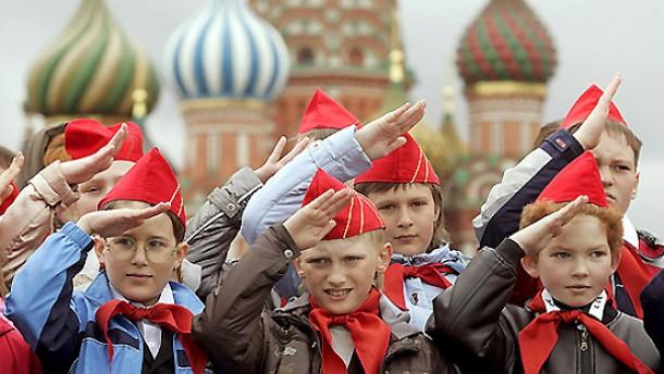 Russische pioniere der kindliche dienst an der heimat for Europeanhome com