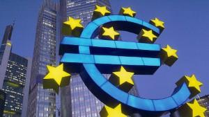 Koalition gegen Anleihekäufe des Rettungsfonds