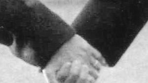 In der Beziehung fehlt es an Vertrauen