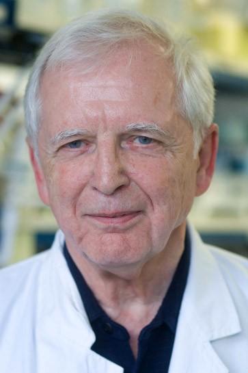 Pionier der Krebsforschung und Wissenschaftsmanager: Harald zur Hausen