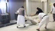 Unesco verurteilt IS-Vandalismus im Irak