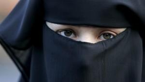 FDP will Burka-Verbot in ganz Europa