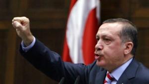 Struck: Erdogan fördert Entwicklung von Parallelgesellschaften