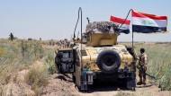 Irak startet Sturm auf Falludscha