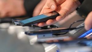 Apple und Microsoft kaufen Nortel-Patentschatz