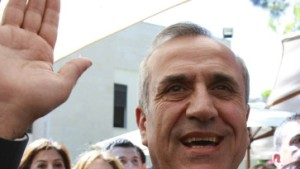 Suleiman zum libanesischen Präsidenten gewählt