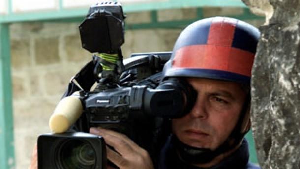 Amerikaner erschießen Reuters-Kameramann