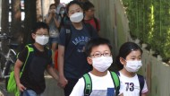 Nach Mers-Ausbruch findet wieder Unterricht statt