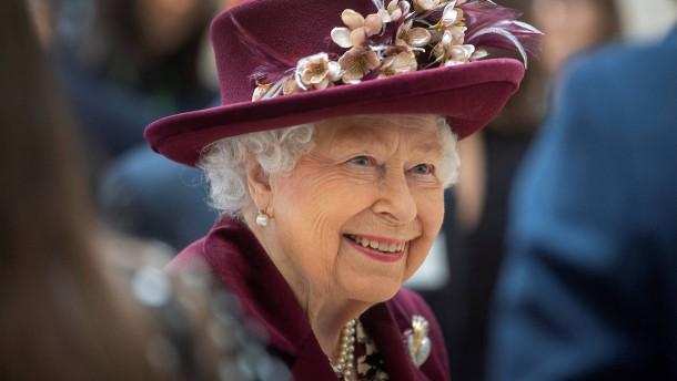 Ansprache der Queen zur Corona-Krise