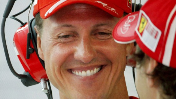 Schumacher im Silberpfeil: Warum eigentlich nicht?
